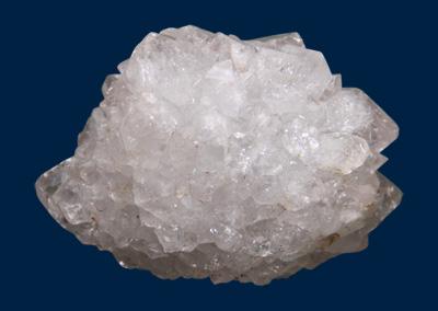 Quartz Crystaline