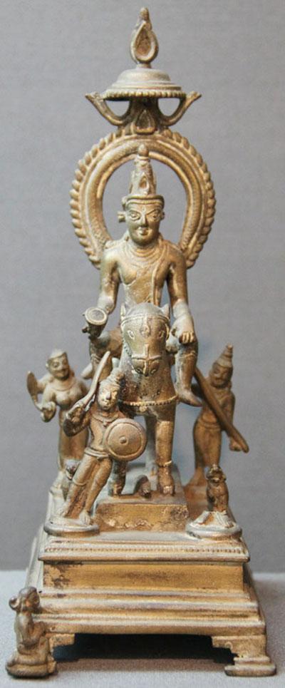 An image of Revanta
