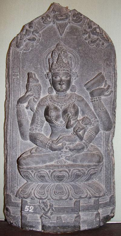 An image of Hariti