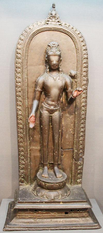 An Image of Lokanatha