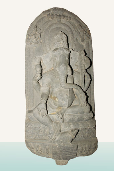 An image of Ganesa